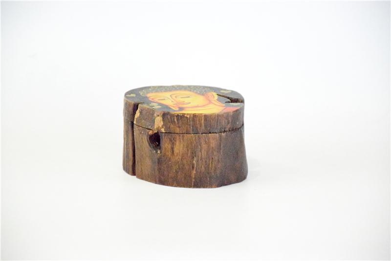 泰国 木质宝盒 0202949图片一