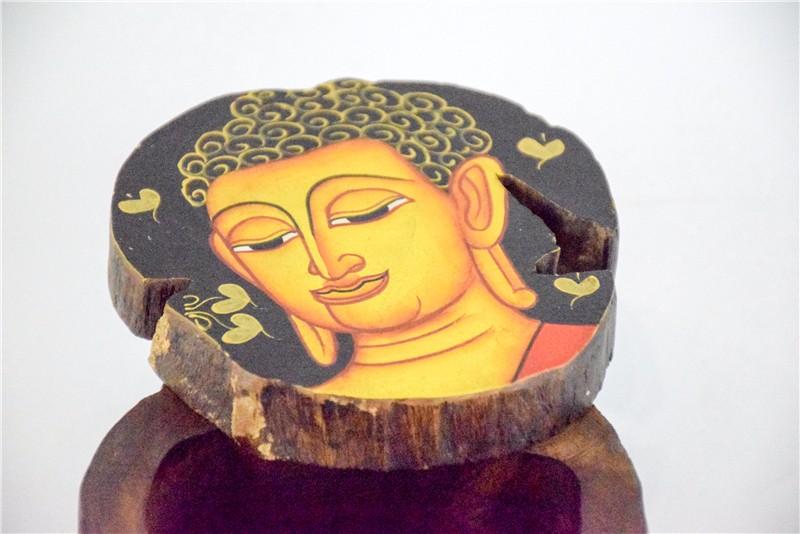 泰国 木质宝盒 0202949图片六
