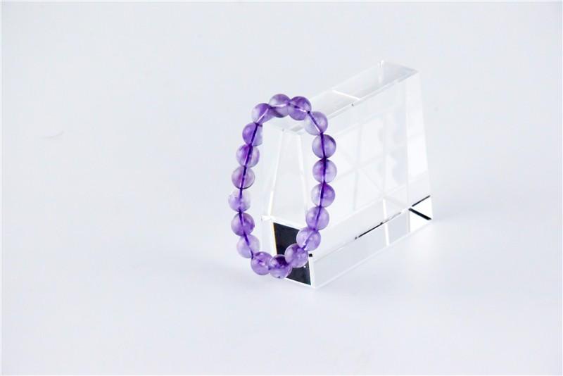泰国  4A紫水晶手串 0211261图片一