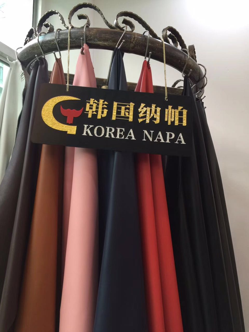 头层牛皮:韩国韩国图片五