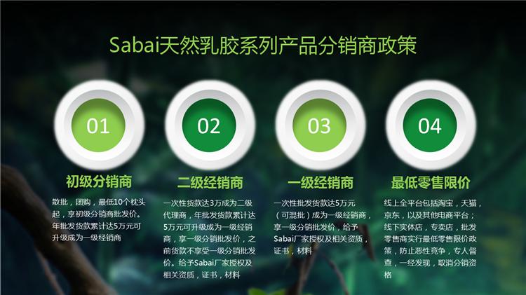 Sabai招商专题图片三十九