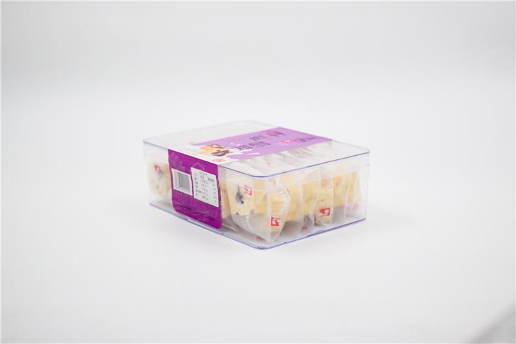 澳门 方盒牛扎奶芙(蔓越莓味)300g  0107679图片三