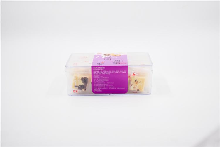 澳门 方盒牛扎奶芙(蔓越莓味)300g  0107679图片四