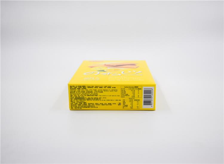 香港 宾治夹心煎卷饼(柠檬味)180g   0108092图片三