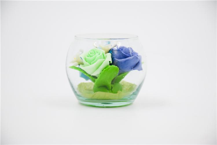 泰国 纯手工雕花香皂 0209118图片三