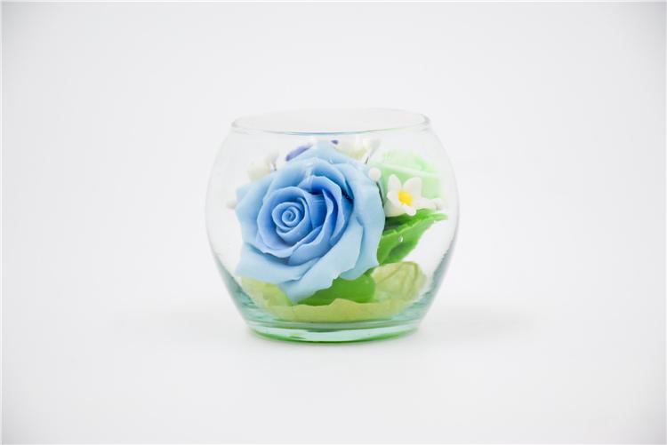 泰国 纯手工雕花香皂 0209118图片一