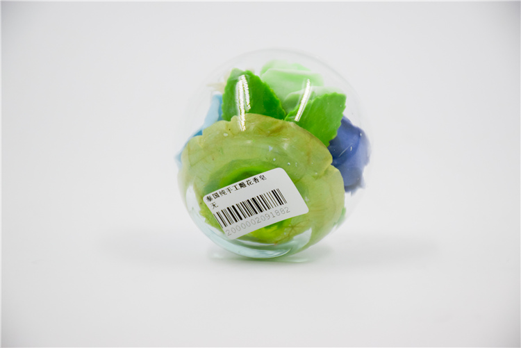 泰国 纯手工雕花香皂 0209118图片六