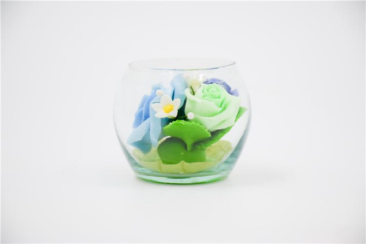 泰国 纯手工雕花香皂 0209118图片二