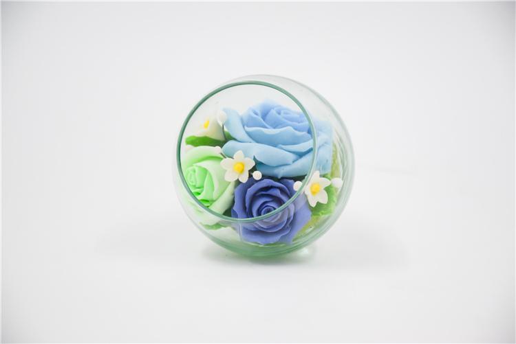 泰国 纯手工雕花香皂 0209118图片五