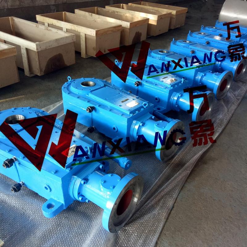 LJJ205减速器连铸机减速机万象生产厂家图片一