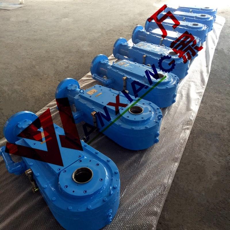 LJJ205减速器连铸机减速机万象生产厂家图片二