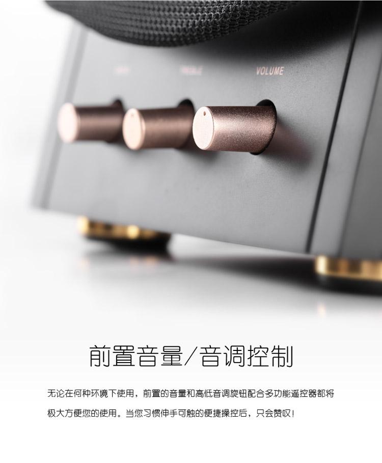 惠威(HiVi)M200MKIII+ HIFI有源2.0音箱 蓝牙电脑电视音箱图片十二