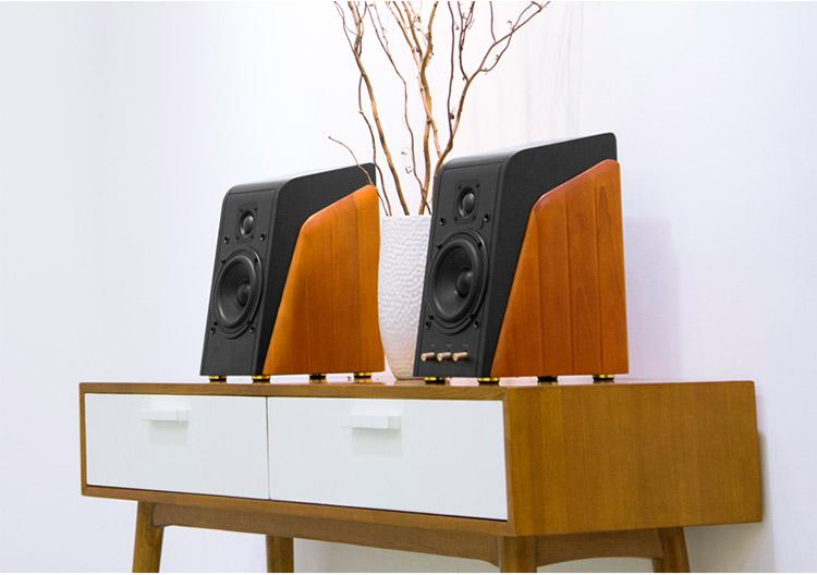 惠威(HiVi)M200MKIII+ HIFI有源2.0音箱 蓝牙电脑电视音箱图片二十三