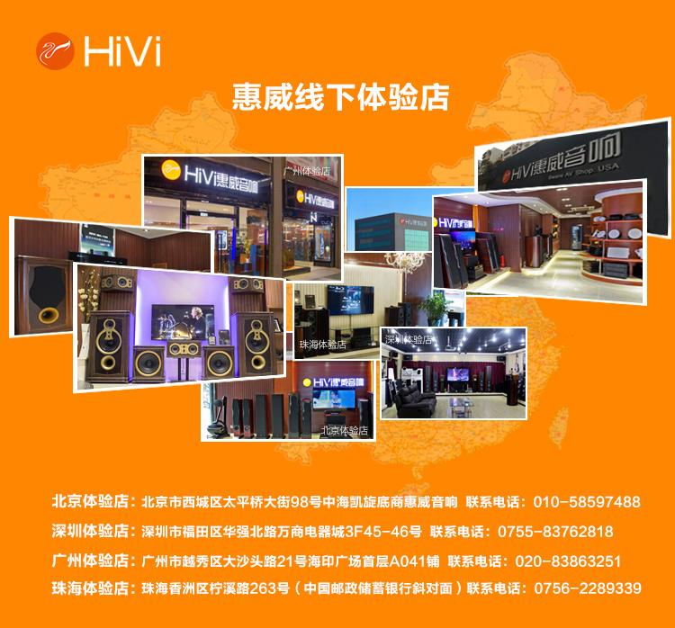 惠威(HiVi)M200MKIII+ HIFI有源2.0音箱 蓝牙电脑电视音箱图片二十八