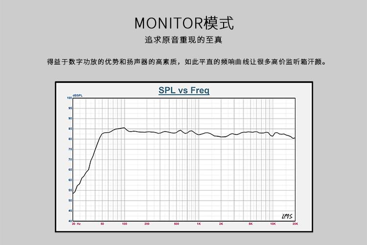 漫步者(EDIFIER)S2000MKII 划时代新旗舰 HIFI有源2.0音箱图片二十五