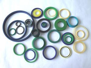 专业生产聚胺酯油封,密封件,UHS油封,橡胶圈