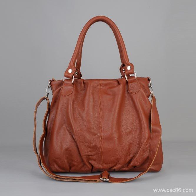 牛皮女式包包
