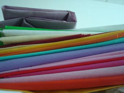 厂家供应手袋箱包无纺布 克重30-250克/平方米无纺布