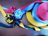 编花箱包织带
