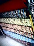涤棉色织布