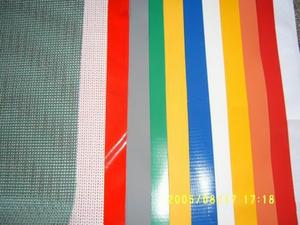 PVC膜材