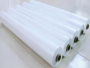 PVC膜布