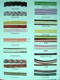 编绳皮绳圆绳系列