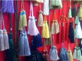 辩子流苏|棉流苏|环保吊穗|装饰流苏|流苏挂件