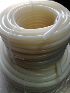 透明硅胶管/耐高温硅胶管(深圳硅胶管厂家)