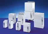 德国LENZE伦茨通用变频器伺服电机系列产品