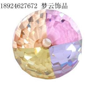 热销多色刻面珠 厂家直销,专业生产