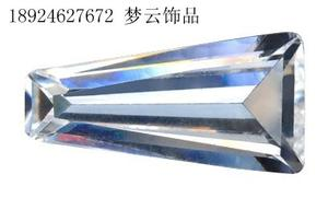 厂家直销马腿水晶宝石