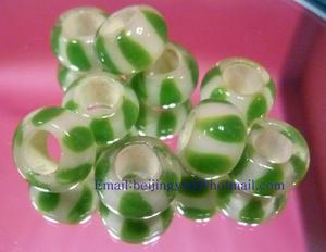 pandora beads BIGhole大孔玻璃珠