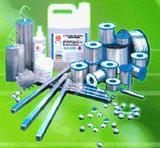 焊铝焊锡线,焊铝焊锡条,焊铝助焊剂厂家