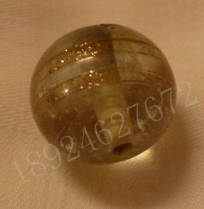 16mm琉璃珠