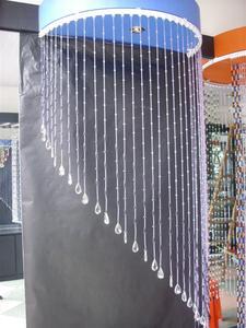 厂家直销水晶珠帘,隔断玄关,,珠帘样品