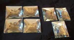 水晶贴片、玻璃贴片