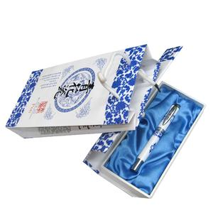 东莞广告笔、青花瓷笔订做、礼品笔厂家直销