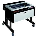 PC、PP塑料材质激光切割机