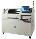 TP行业专用高精度激光切割机,lens激光切割机