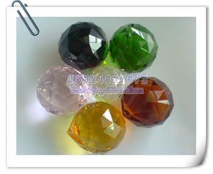 灯饰球 水晶吊球