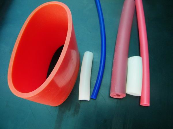 环保硅胶管/食品级硅胶管(主打产品)大图一