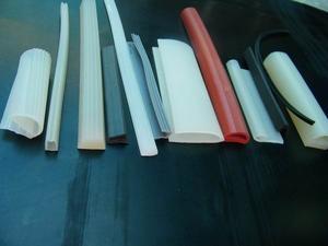 (厂家直销)硅胶条,实心硅胶条,异形硅胶条