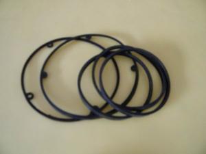 橡胶防水圈,密封圈,硅胶圈