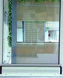 南京骏起通风隔声窗,家庭隔声窗,隔音玻璃