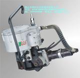 (3)组合式带扣气动钢带打包机  手动钉箱机、缝包机