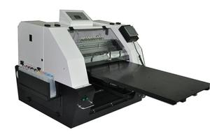 皮革印刷机/万能彩色印刷机