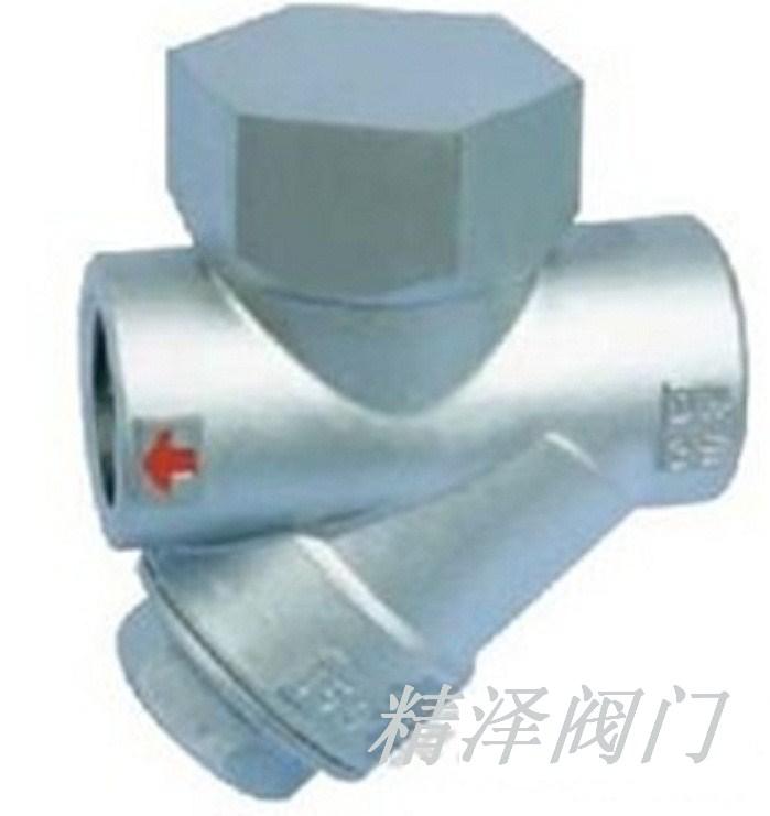 cs19h-16c热动力式蒸汽疏水阀图片