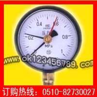 长期优供定位型压力表系列