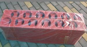 优质优惠专用发泡机垫
